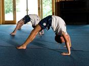 Gymnastics/Aerobics/Fitness